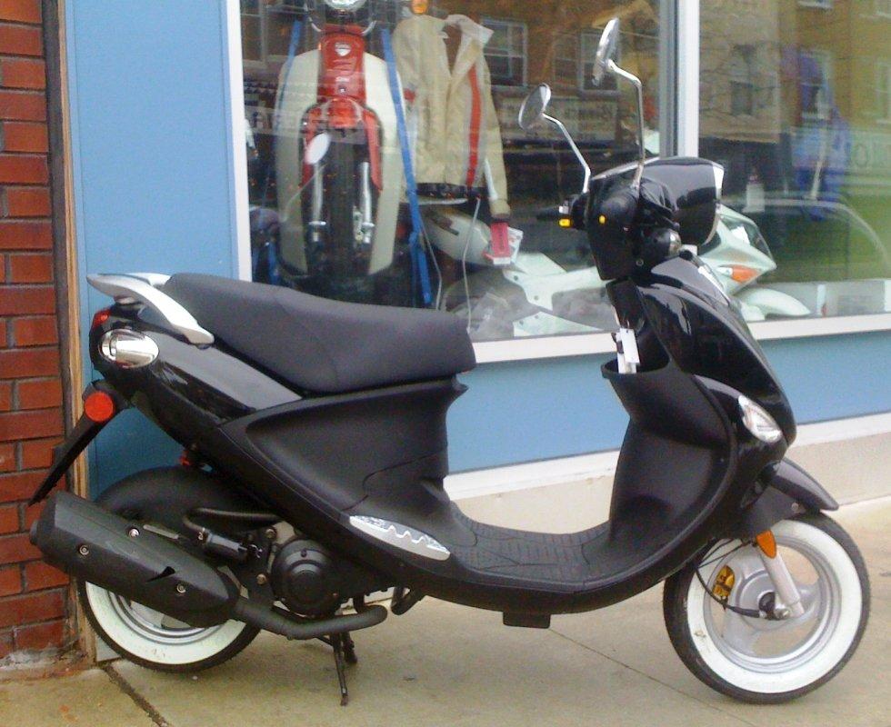 Buddy 50, 2010