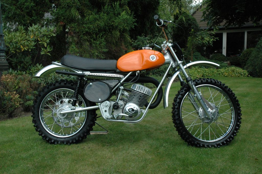 Stormer Y4 250 Mk 2