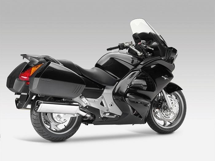 ST1300 ABS, 2014