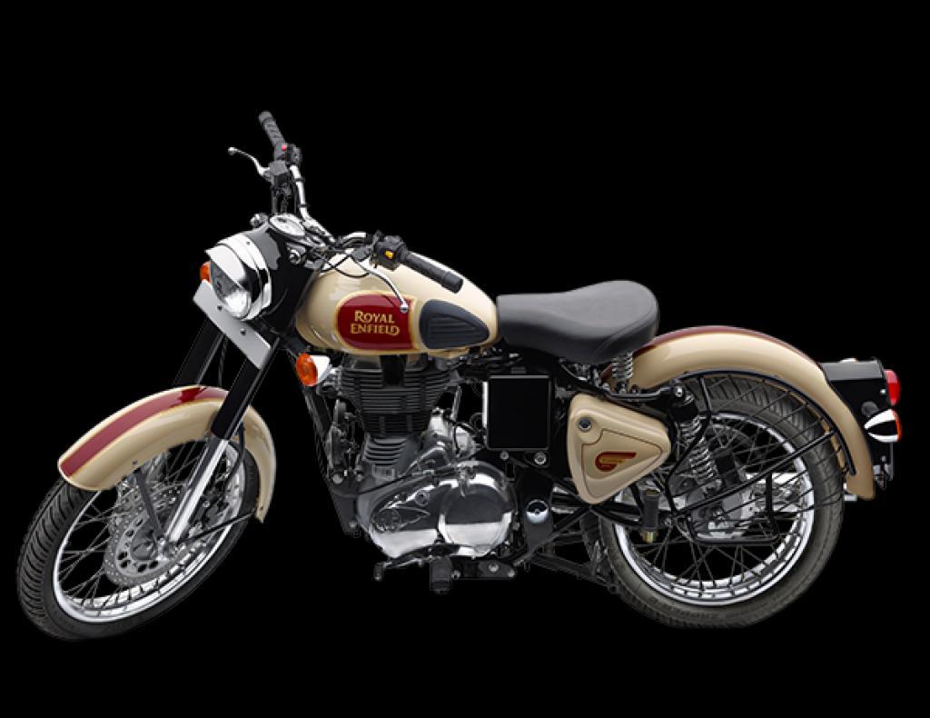 Bullet 500 Classic, 2006