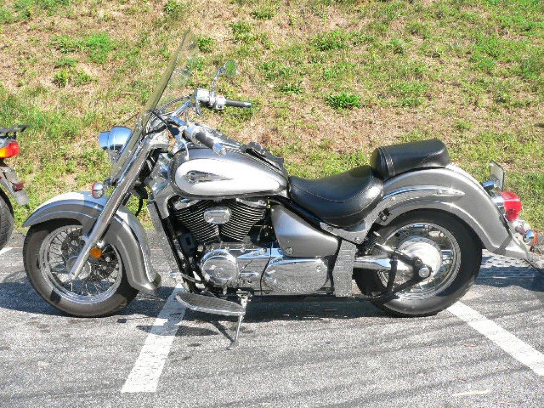 Suzuki Vl 800. suzuki suzuki vl 800 intruder volusia moto
