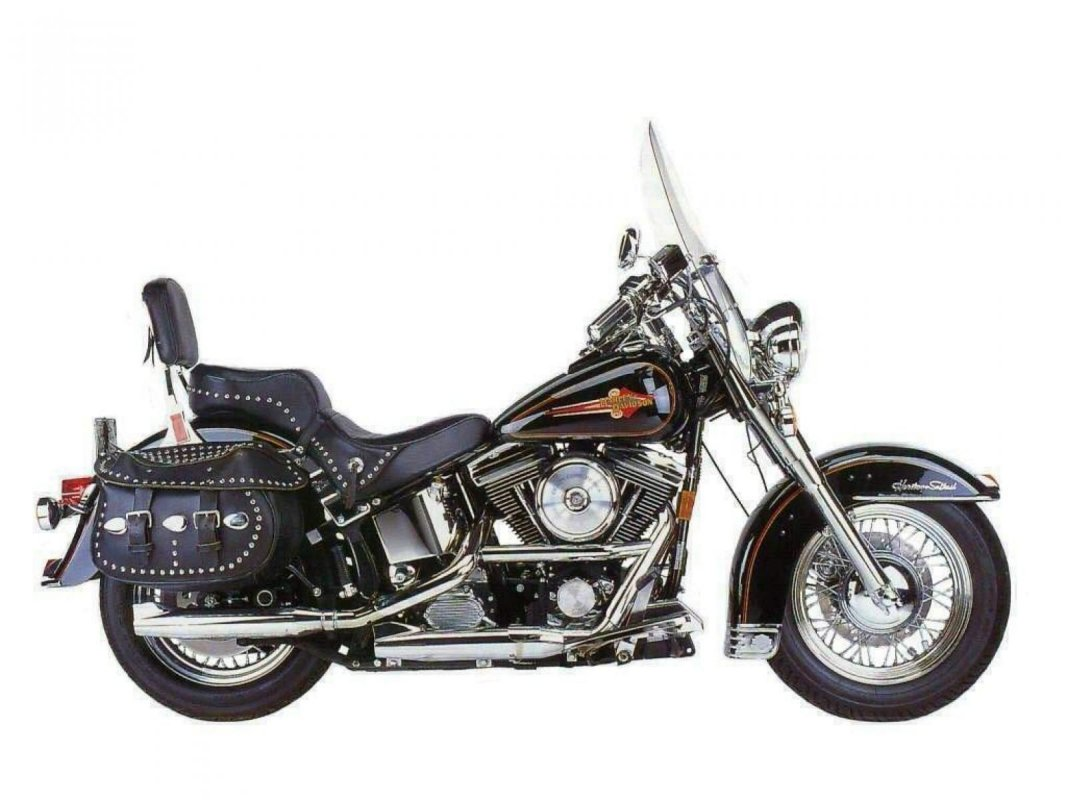 1340 Heritage Softail Classic