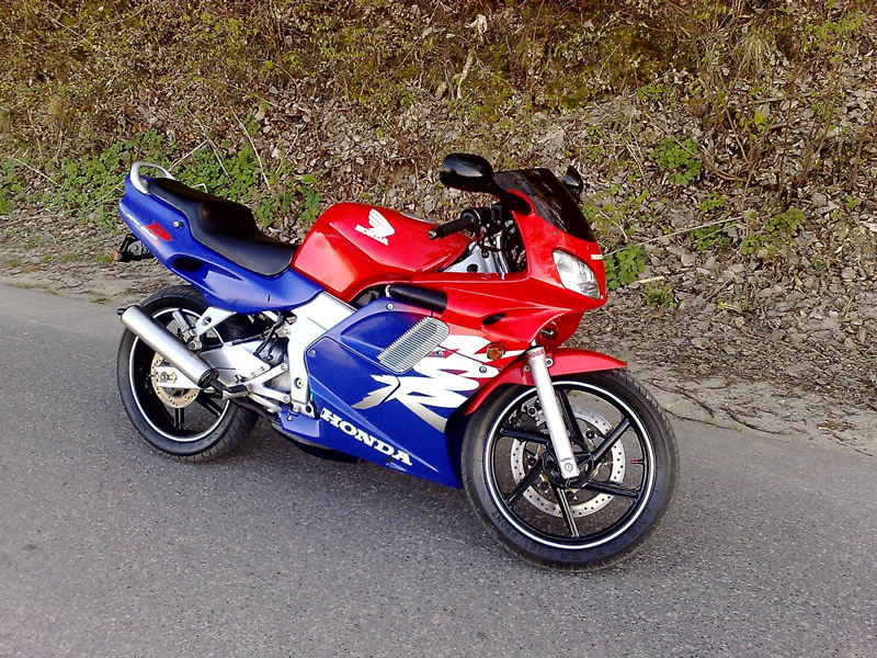 NSR 125, 1999