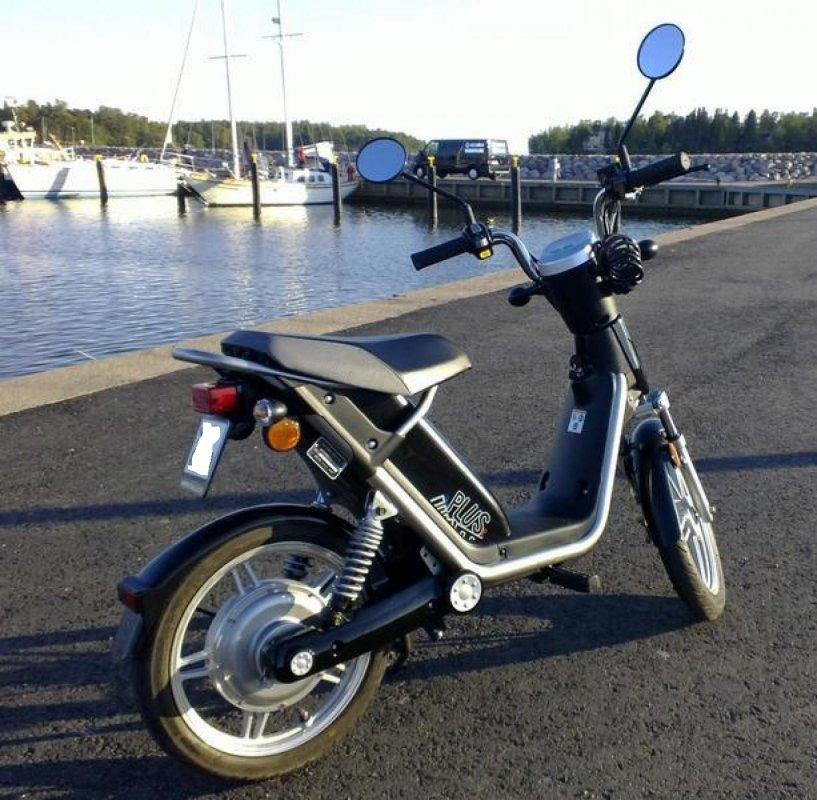 E-MO Plus EV3E