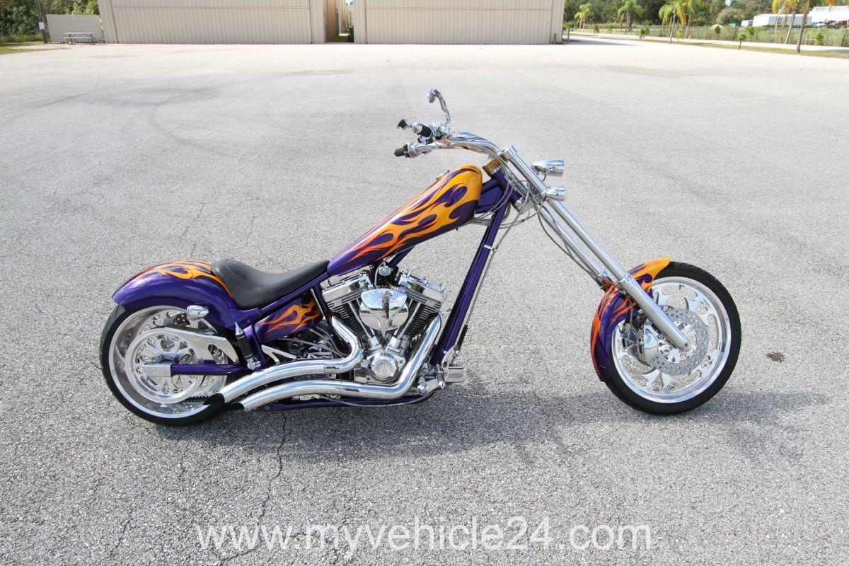 Texas Chopper, 2009