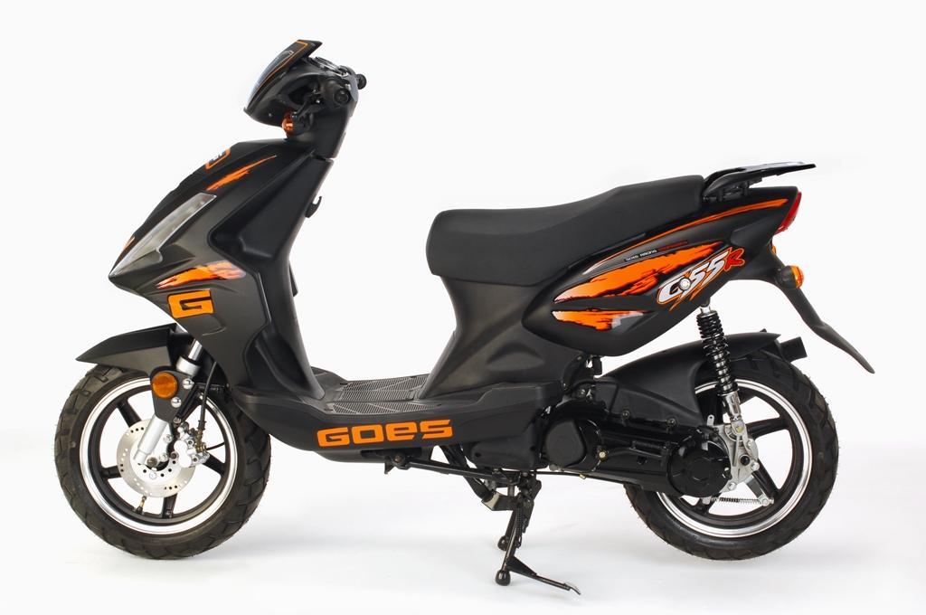 G 55 R Sport, 2010
