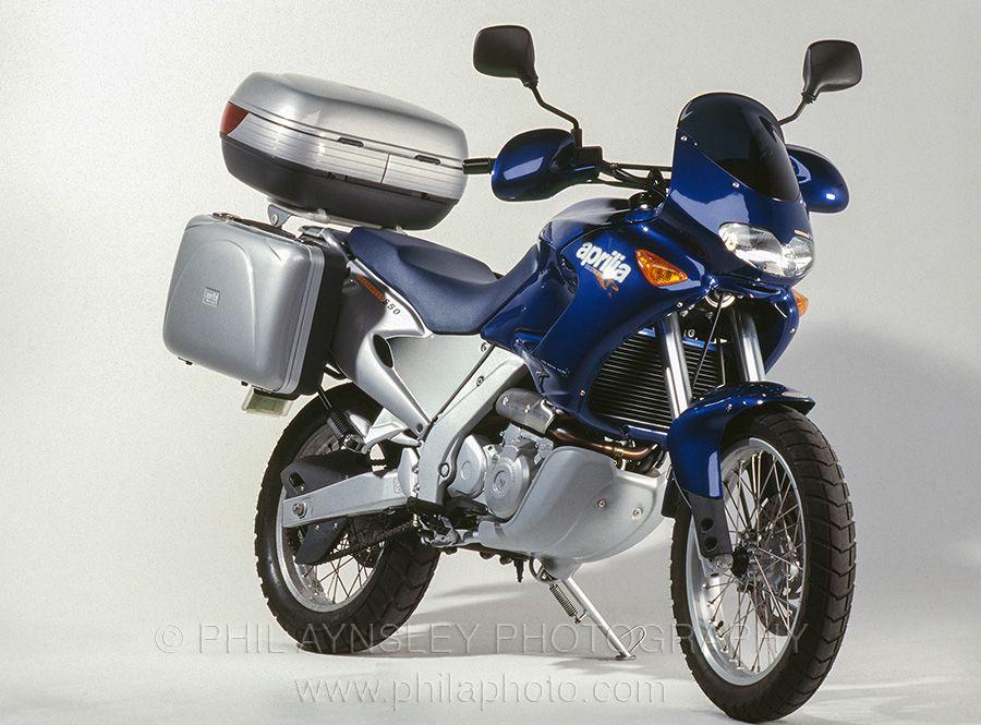 Pegaso 650, 1999