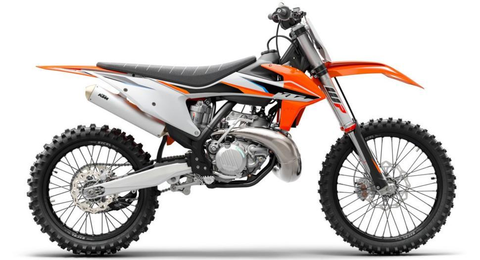 450 SX-F, 2021