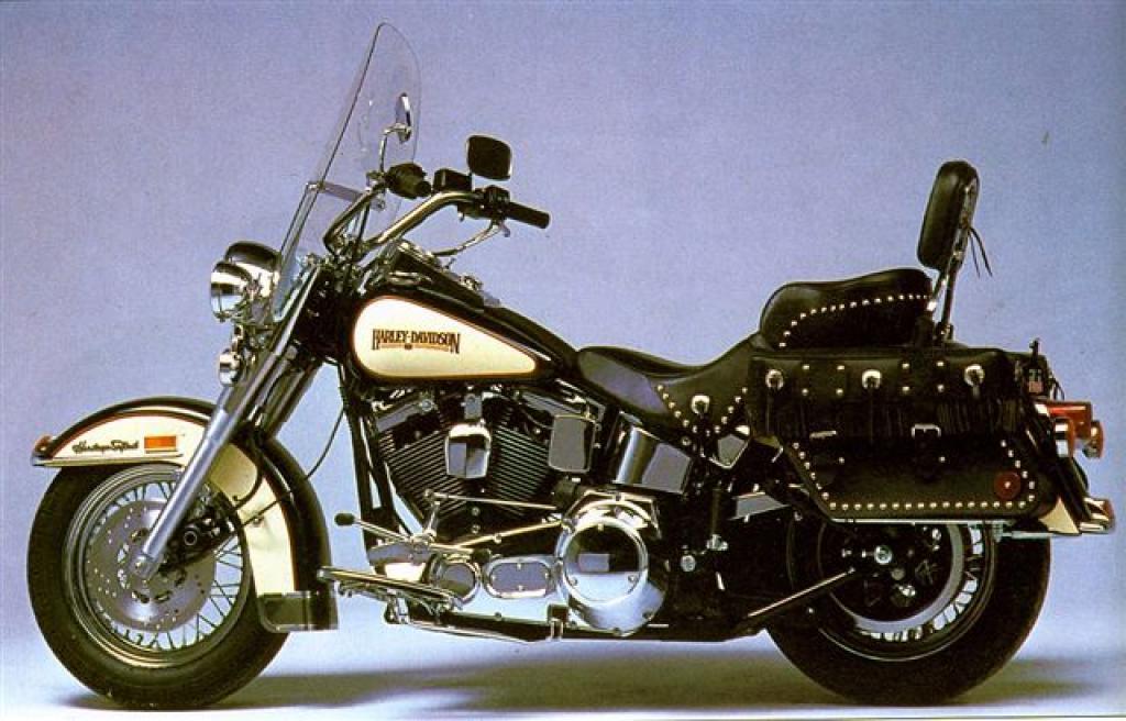 FLTC 1340 Tour Glide Classic, 1989