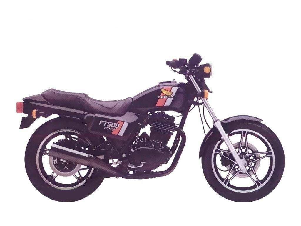 FT 500