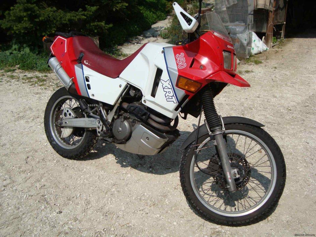 XRT 600, 1990