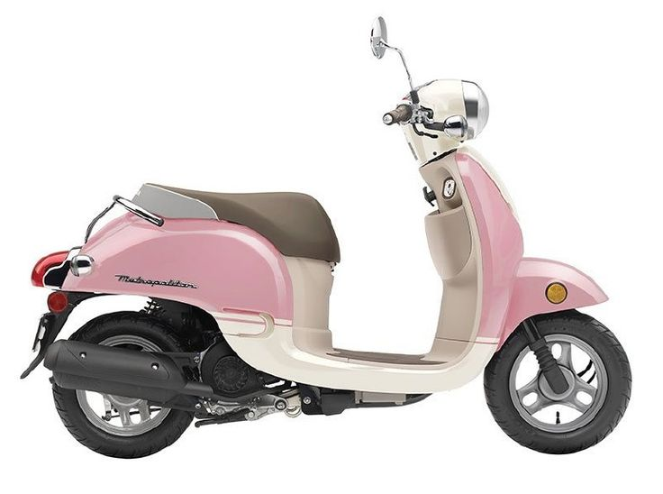 Transport Moped