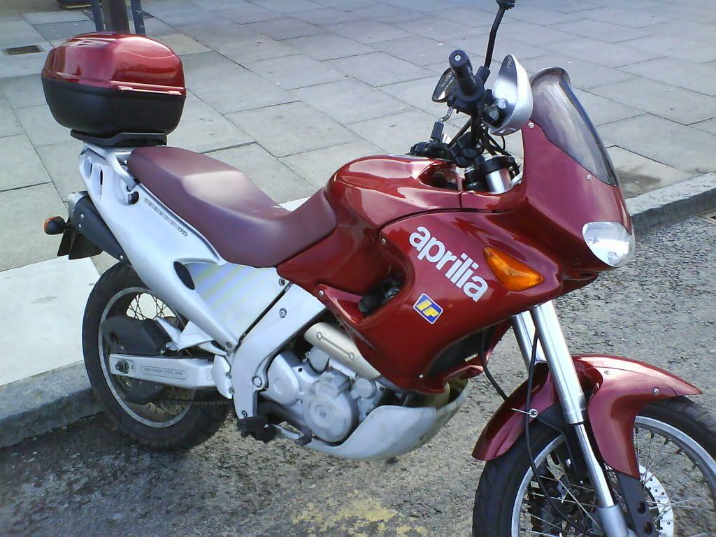 Pegaso 650, 1998