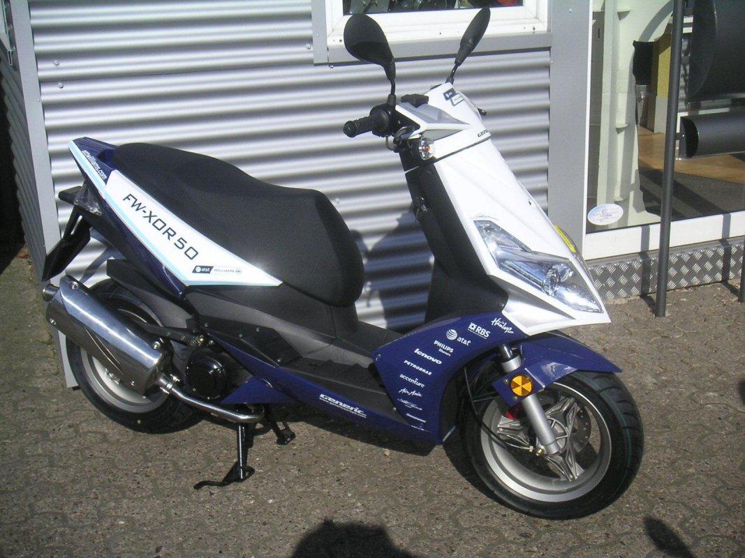 XOR 50, 2009