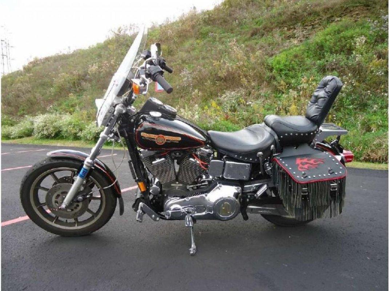 1340 Dyna Low Rider, 1995