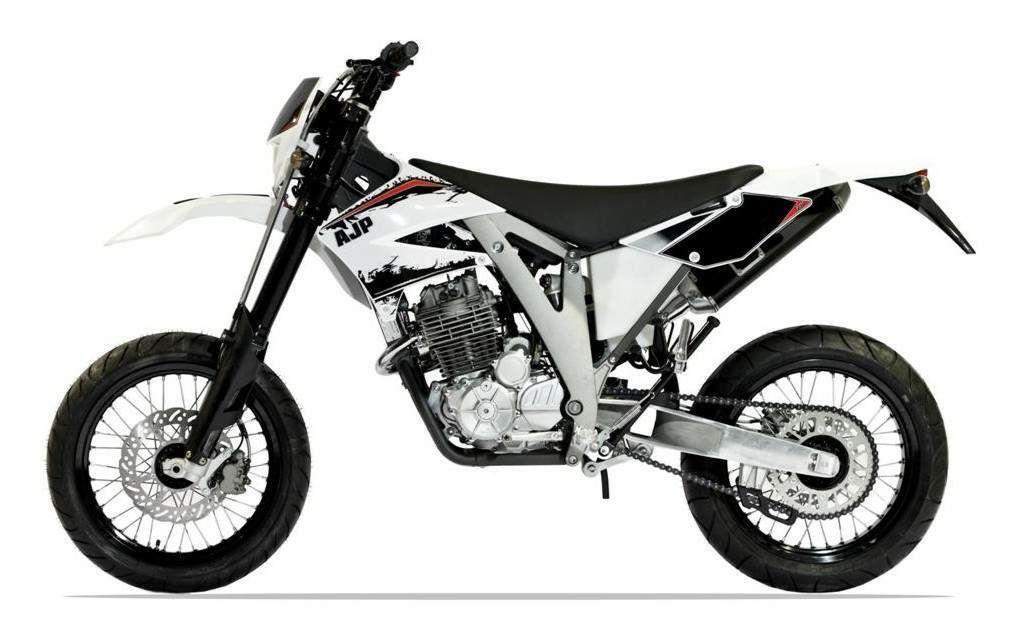 PR5 250 Supermoto